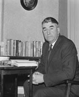 Dr Bryan MacMahon