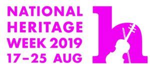 Heritage Week 2019