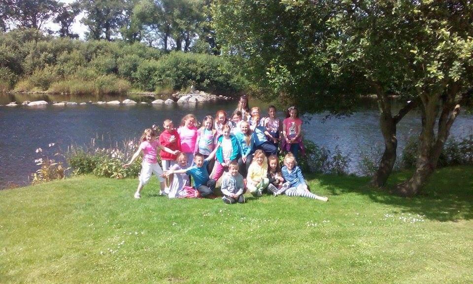 Creative Arts Summer Camp