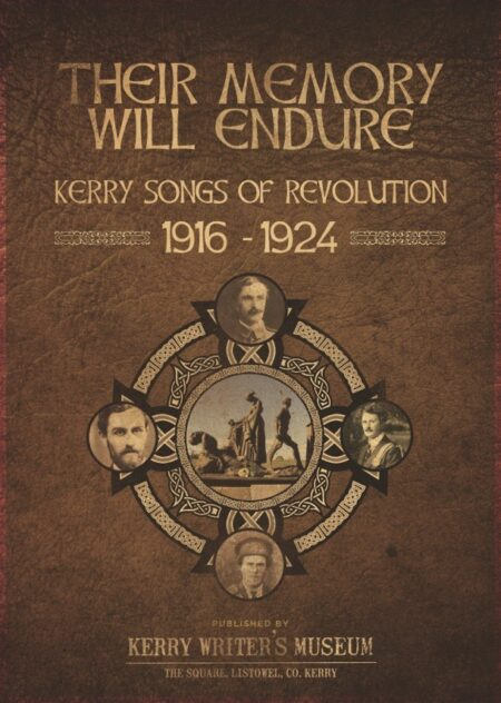 Kerry Songs of Revolution