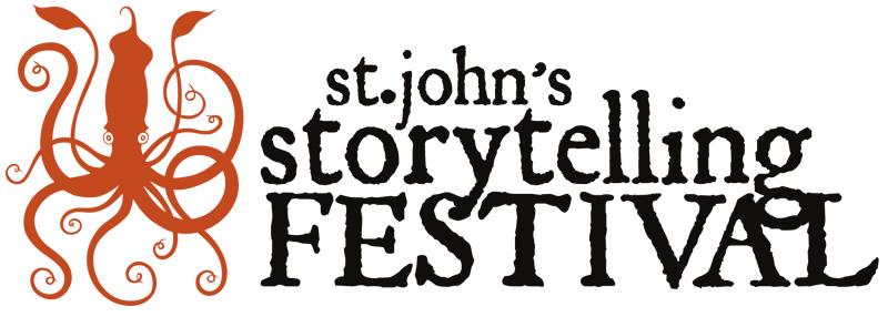 St. John's Storytelling Festival