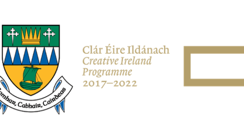 Supported by Creative Ireland Kerry