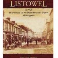 Listowel Snapshots of an Irish Market Town