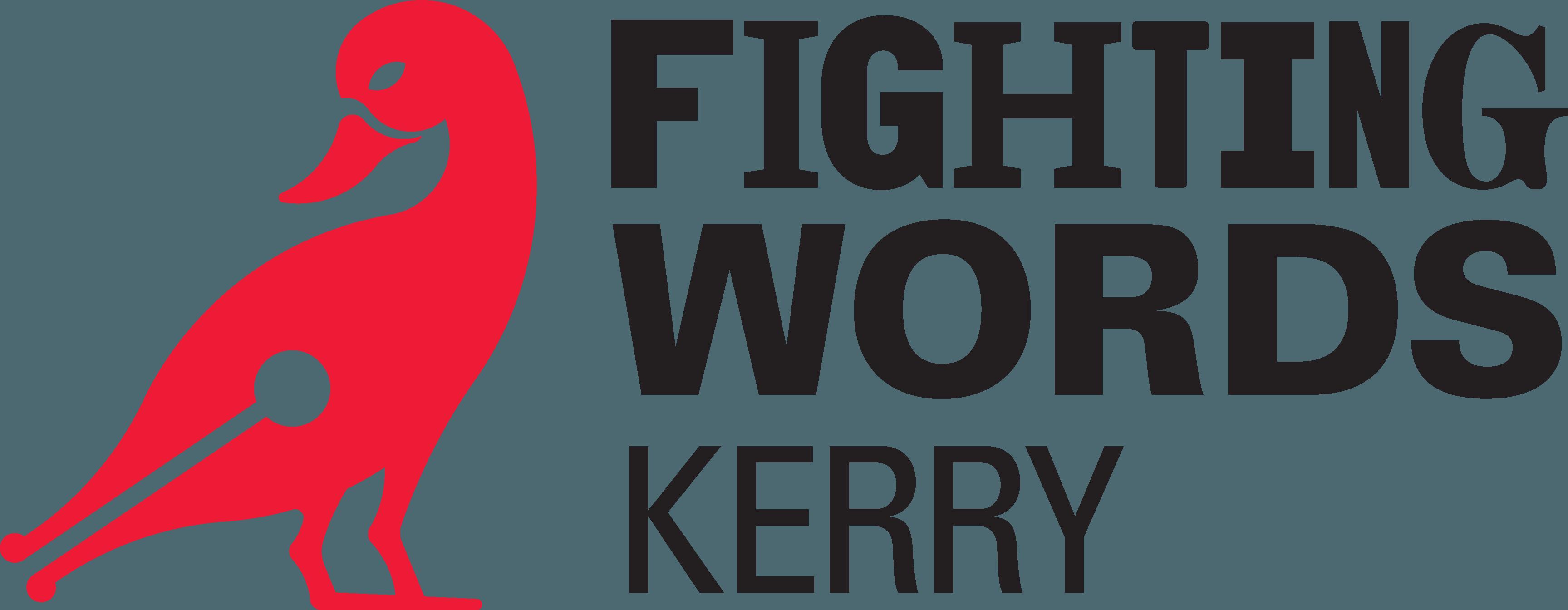 Fighting Words Kerry