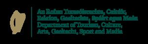 Department of Tourism logo