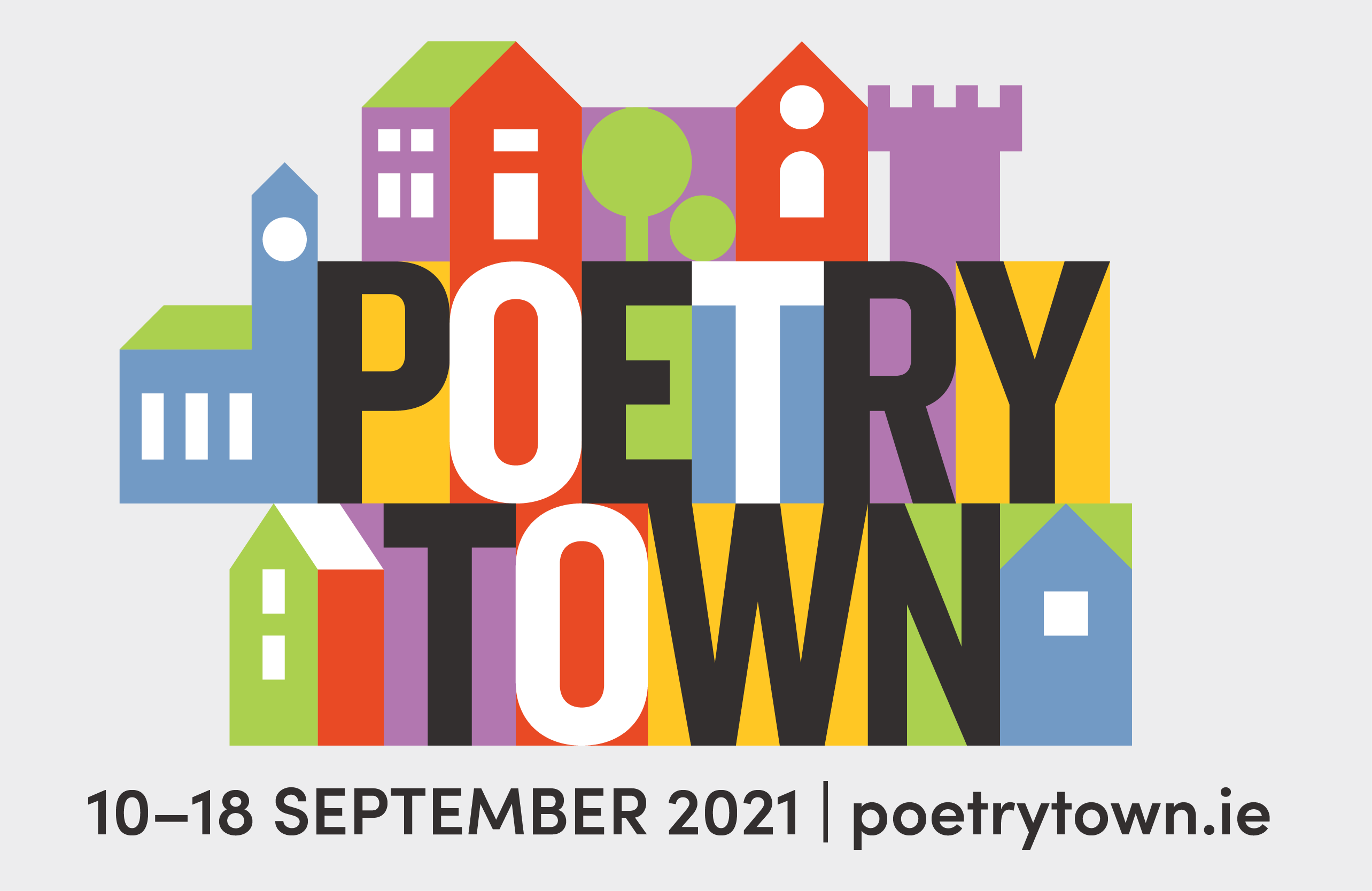 Poetry Town